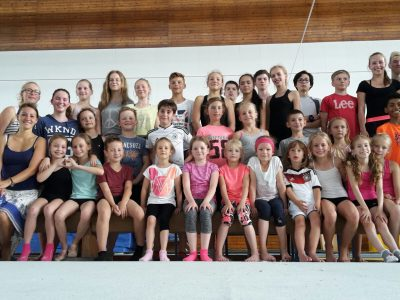 Ice Dance Berlin Sommer Camp 2016