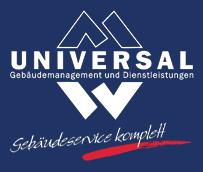 UNIVERSAL Gebäudemanagement und Dienstleistungen GmbH